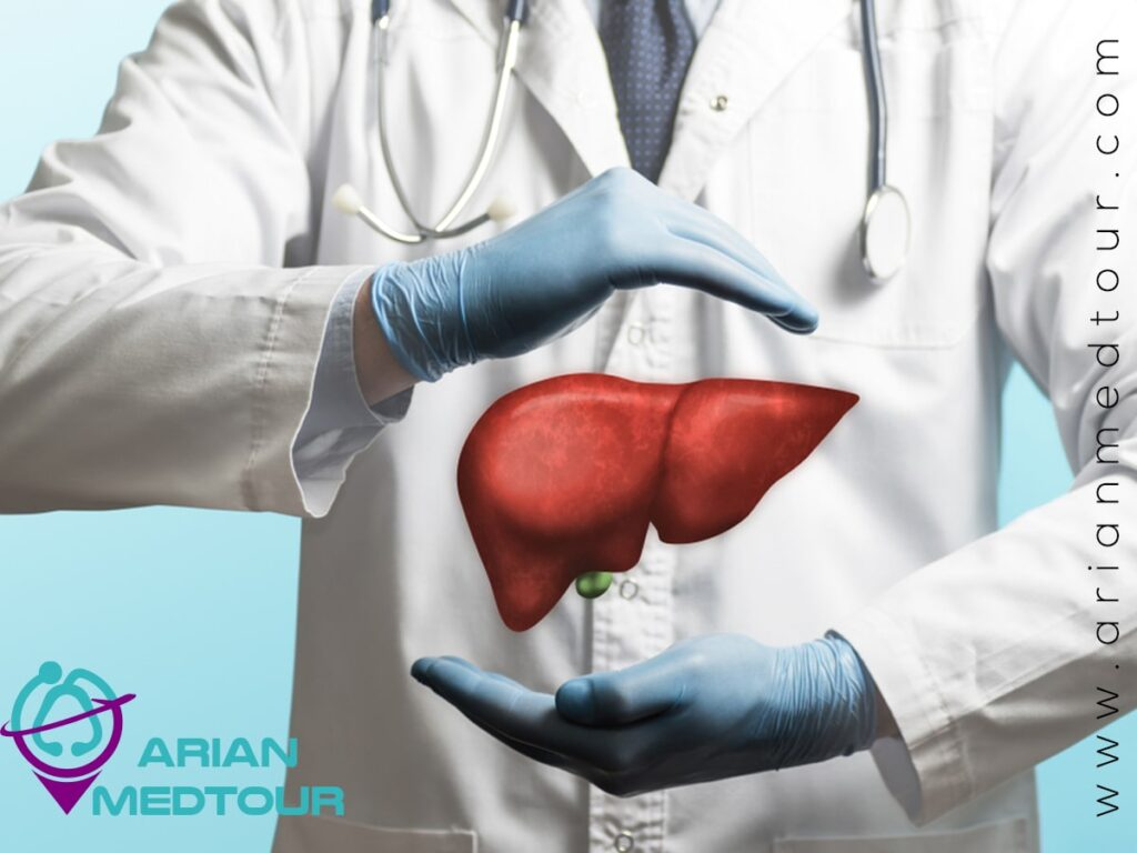 Liver transplantation for foreign patients in Iran