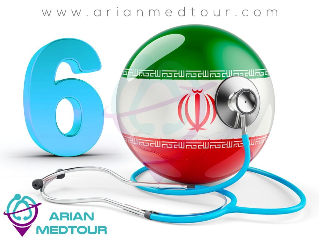 choosing iran for medical tourism