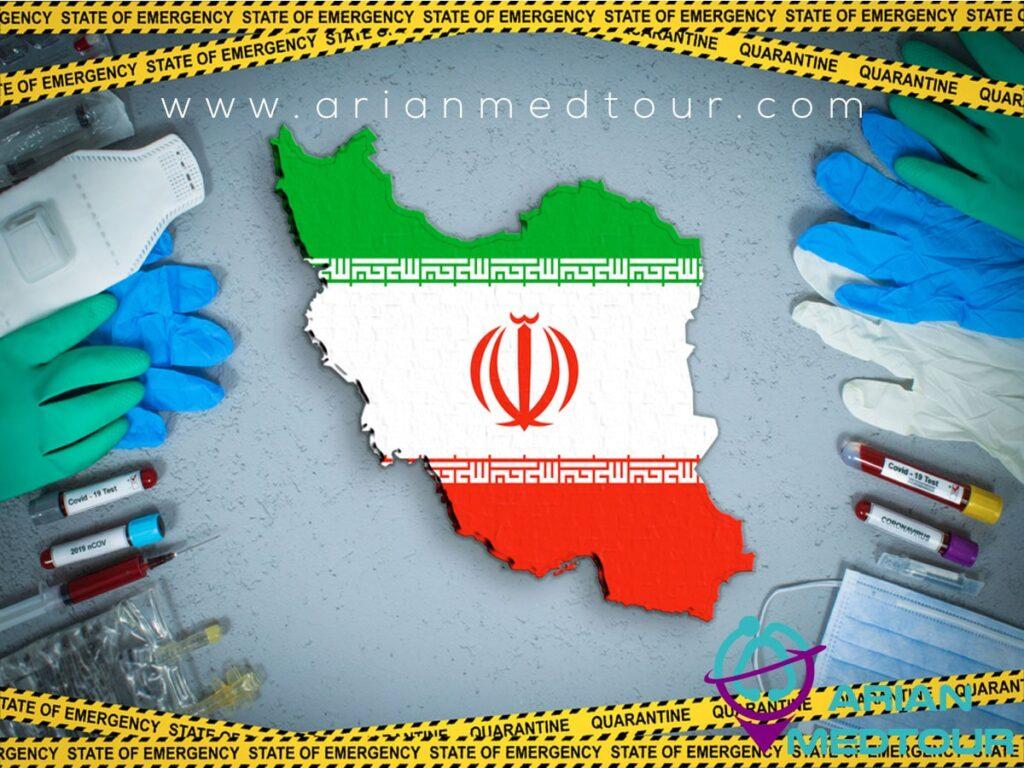 زراعة الكبد في ايران